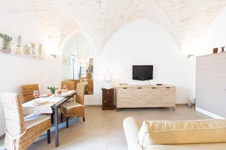 Mia House Vista Mare Vacanze In Puglia